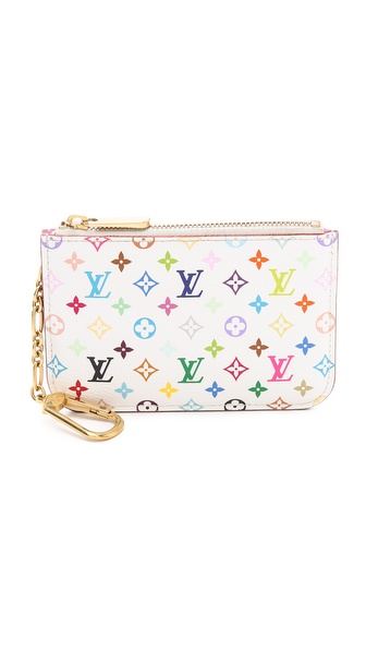 What Goes Around Comes Around Louis Vuitton Coin Purse