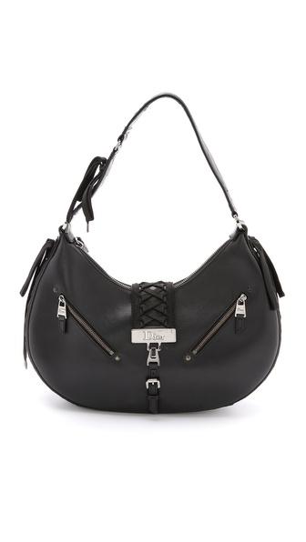 What Goes Around Comes Around Dior Satchel Bag