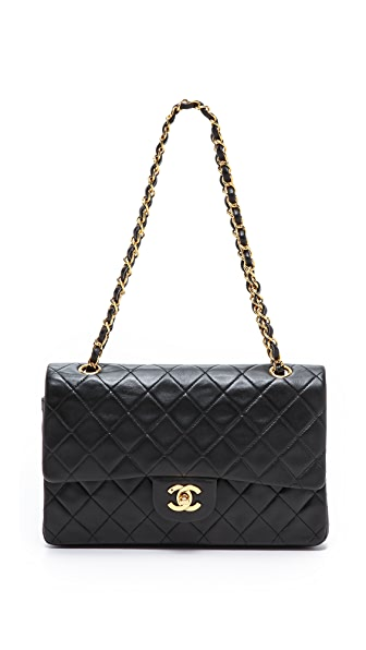 cc4c9eff1ffb Buy chanel Chanel 2.55 10   Shoulder Bag (black) 1566303 for women ...