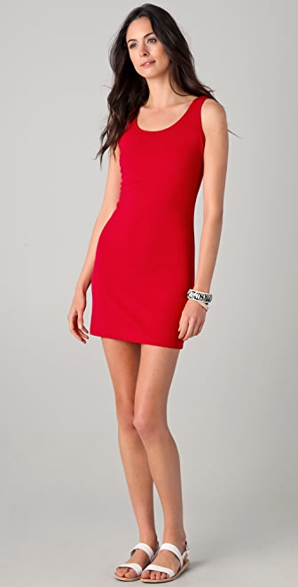 Whetherly Leila Tank Dress
