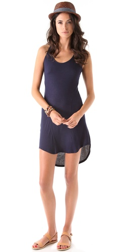 Whetherly Alexa Tank Dress