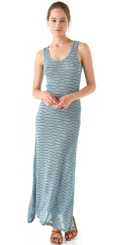 Whetherly Maryam Maxi Dress