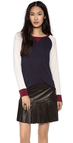 Whetherly Jaden Pullover at Shopbop / East Dane