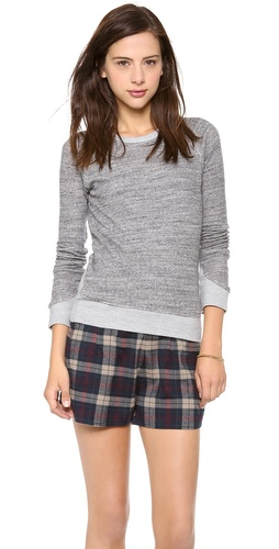 Whetherly Liam Vintage Double Jersey Sweatshirt at Shopbop / East Dane