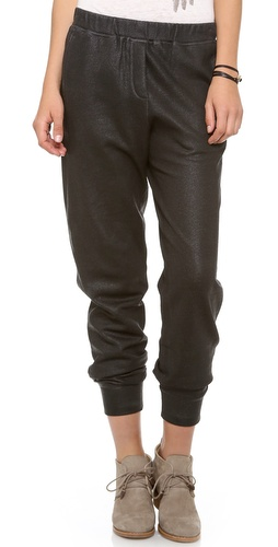Whetherly Jackson Coated Pants at Shopbop / East Dane