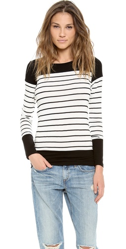 Whetherly Anthony Sweater at Shopbop / East Dane