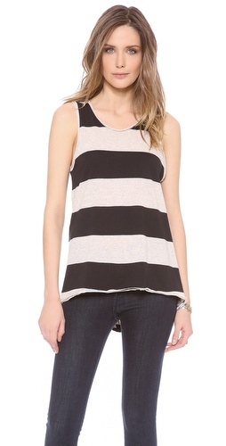 Whetherly Raw Sabrina Tank at Shopbop / East Dane