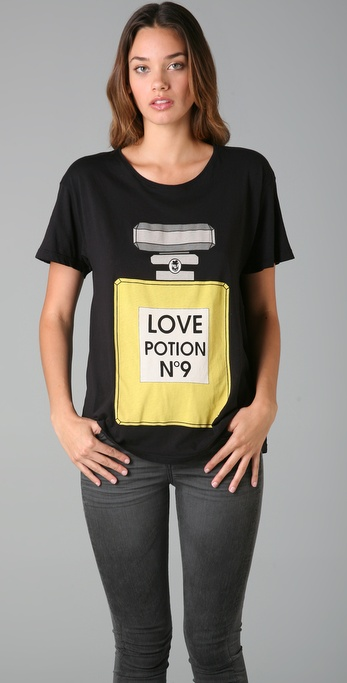 Wildfox Love Potion No. 9 Unisex Tee
