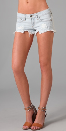 Wildfox Friday Night Shorts