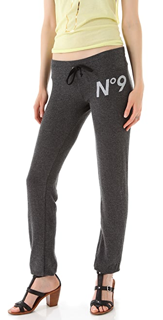 Wildfox NO9 Malibu Skinny Pants