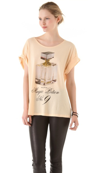 Wildfox Magic Potion No 9 Tee