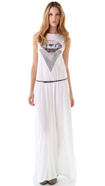 Wildfox Diamond Spell Antoinette Dress