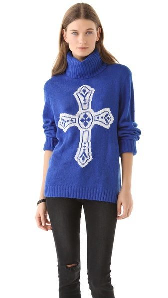 Wildfox Immortal Sweater