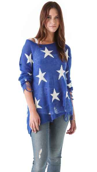 Wildfox Lennon Sweater