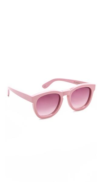 Wildfox Classic Fox Sunglasses