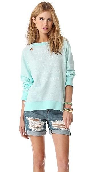 Wildfox Every Day Sweatshirt