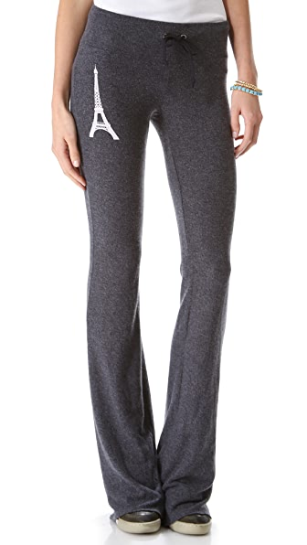 Wildfox Eiffel Sweatpants