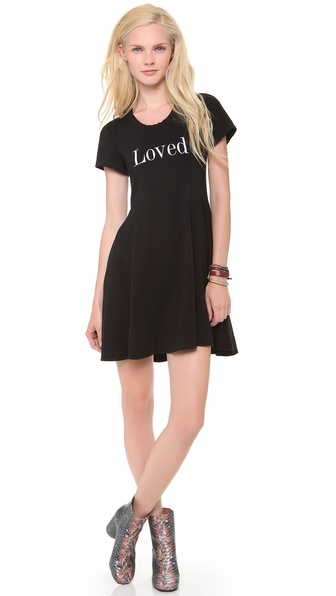 Wildfox Loved Dress