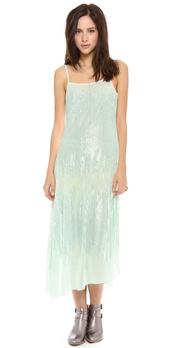 Wildfox Waterfall Dress