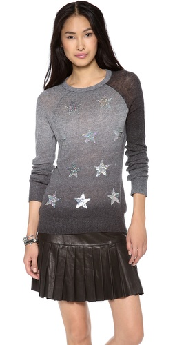 Wildfox Stargazer Sweater