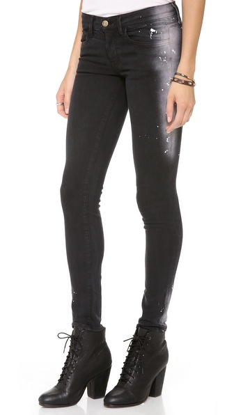 Wildfox Marianne Skinny Jeans