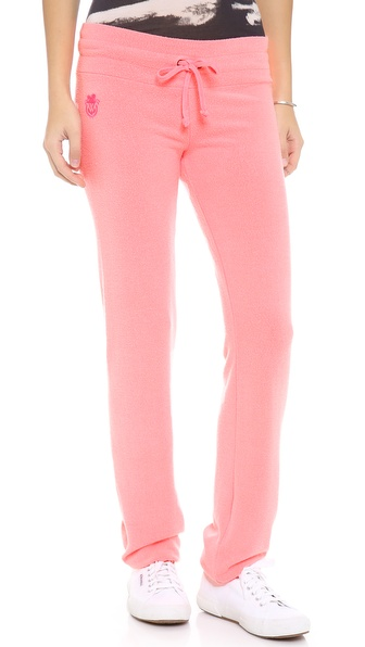 Wildfox Basic Malibu Skinny Sweats