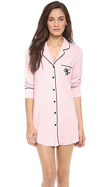 Wildfox Dreamer Sleep Shirt