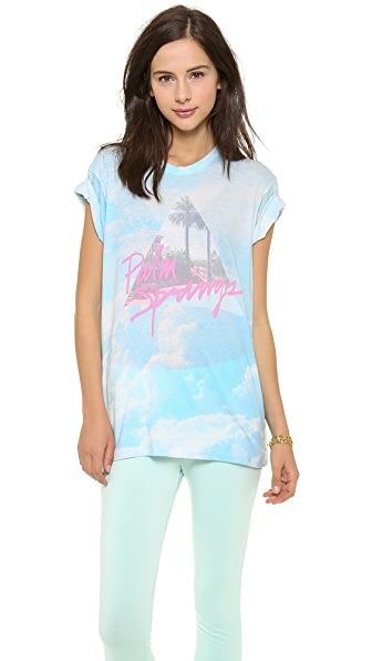 Wildfox Palm Spring Tee