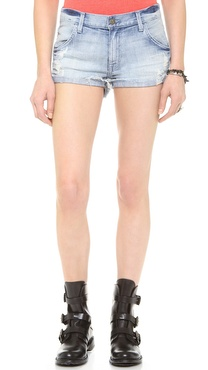 Wildfox Michelle Cut Off Shorts
