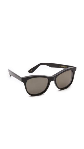 Wildfox Catfarer Sunglasses