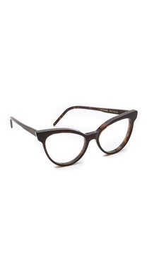 Wildfox Le Femme Spectacle Glasses