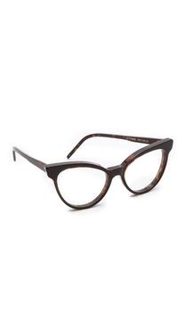 Wildfox Le Femme Spectacle Glasses