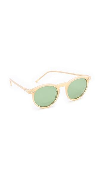 Wildfox Steff Sunglasses