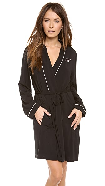 Wildfox L'Amour Robe