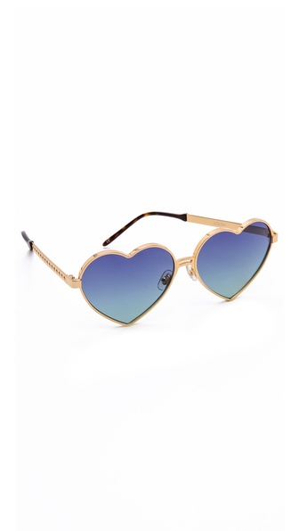 Wildfox Lolita Sunglasses