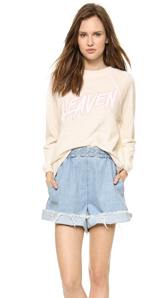 Wildfox Heaven Sweatshirt