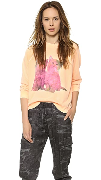 Wildfox Stargazers Sweater