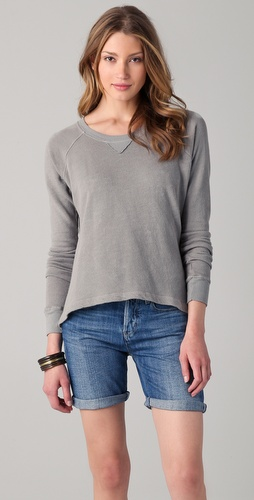 Wilt Long Sleeve Sweatshirt