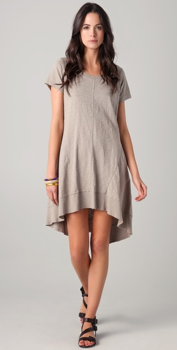 Wilt BF Slub T Dress