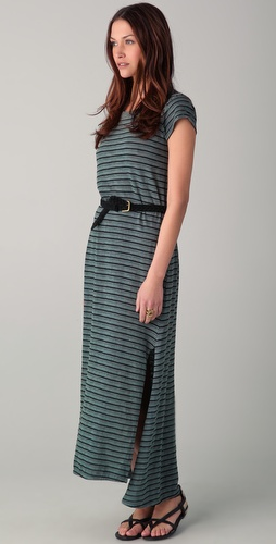 Wilt Double Slit T Shirt Dress