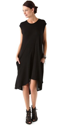 Wilt Big T Midi Dress