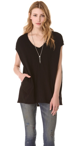 Wilt Big Slouchy Tee