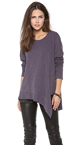 Wilt Long Sleeve Tunic