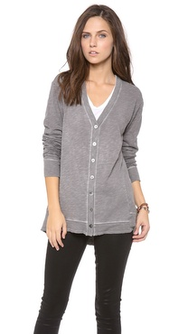 Wilt Long Sleeve Cardigan