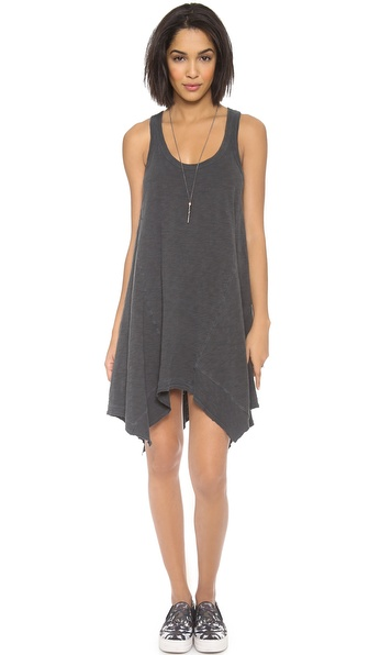 Wilt Paneled Tank Dress