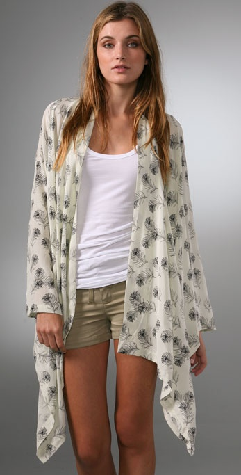 Winter Kate Jasmine Cardigan