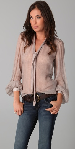 Winter Kate Ruby Grace Shirt