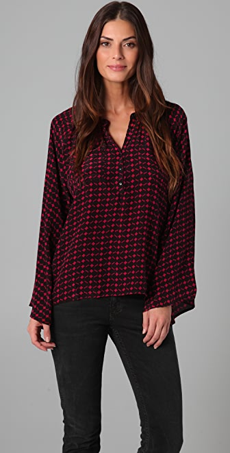 Winter Kate Falling Star Shirt