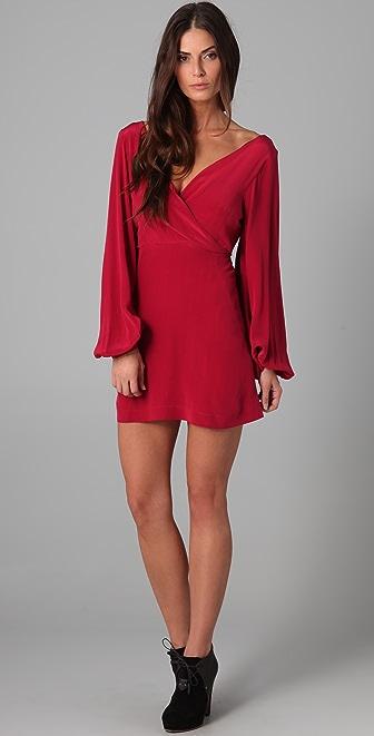 Winter Kate Thumbelina Dress