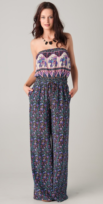 Winter Kate Neela Romper